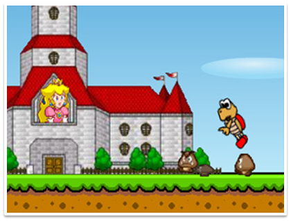 Play Free Mario Games Online